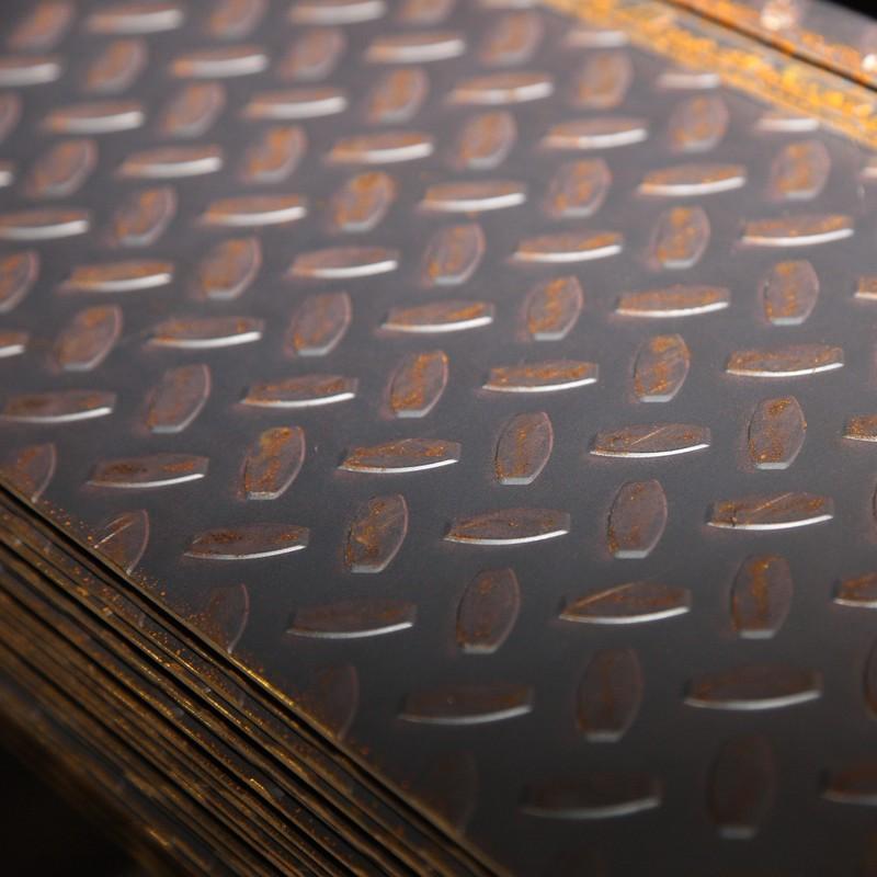 Лист стальной рифленый гост 8568 77. Купить стальной рифленый лист.